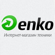 Enko logo