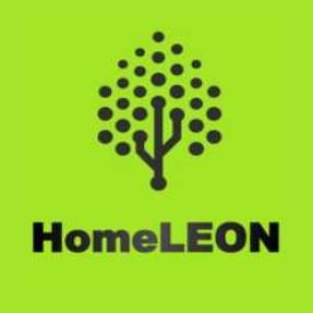 HomeLeon logo