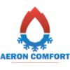 AERON-COMFORT logo