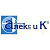 ТОВ Алекс і К logo