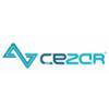 CEZAR logo
