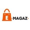E-magaz logo