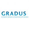 GRADUS.net.ua logo