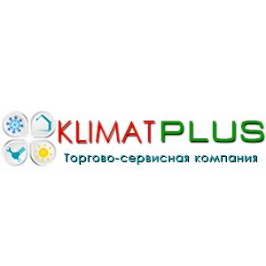CLIMAT PLUS logo