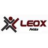 LEOX logo