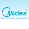 Midea.ck.ua logo