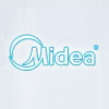 Midea.co.ua logo