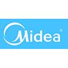 Midea-Vostok logo