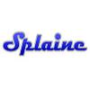 Splaine logo