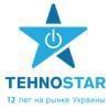 ТЕХНОСТАР logo